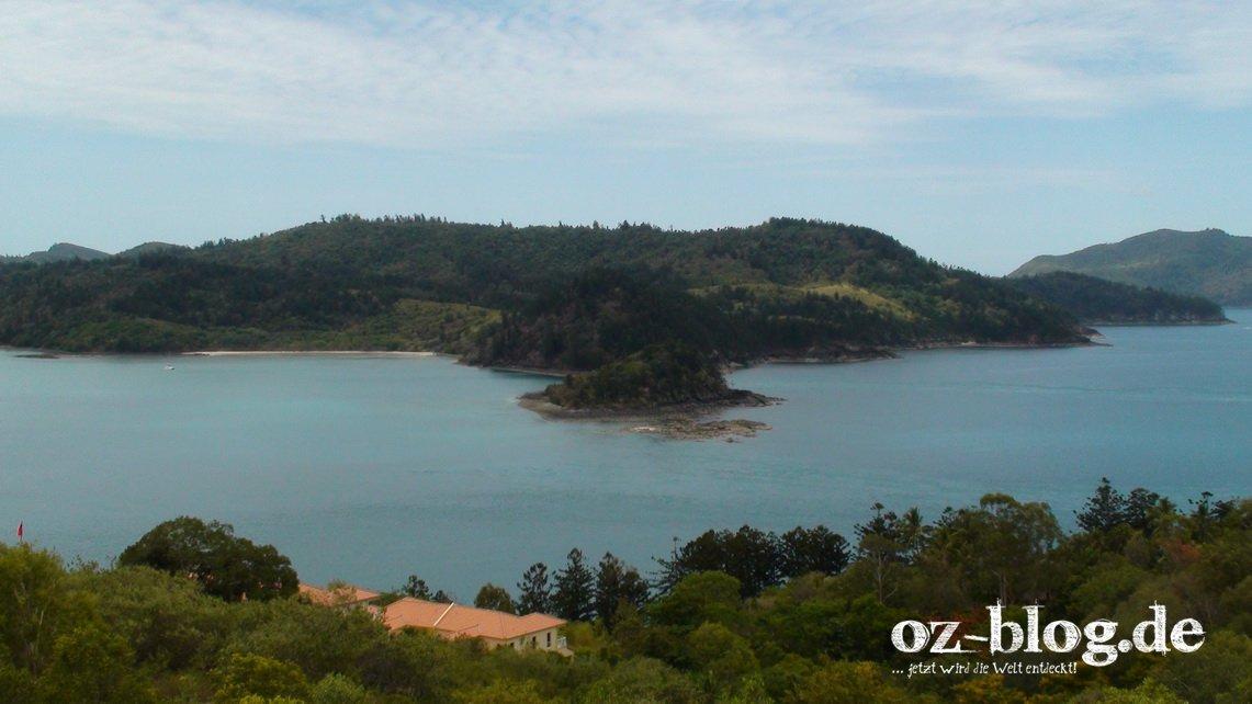 Australien 2oo8/2oo9 - Hamilton Island