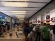 Australien 2oo8/2oo9 - Apple Store Sydney