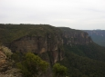 Australien 2oo8/2oo9 - Blue Mountains