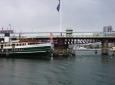 Sydney Hafenrundfahrt 2008