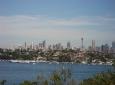 Australien 2oo8/2oo9 - Sydney Stadtrundfahrt