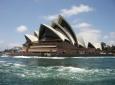 Australien 2oo8/2oo9 - Watson Bay